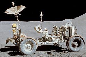 Människan på Månen! @ Plönninge